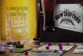 Brew Crafters – Jogar e fazer cerveja… o que pode ser melhor!?!