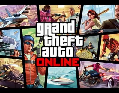 Grand Theft Auto 5: FREE MODE – Os Eventos de Modo Livre do GTA Online