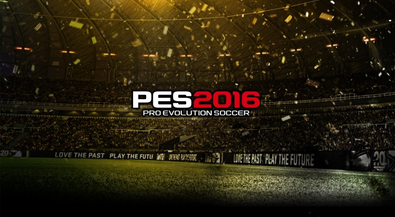Review: Pro Evolution Soccer 2016