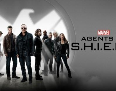 Marvel divulga clipes da 3ª temporada de Marvel: Agents of Shield, que estreia hoje