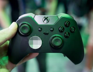 Revelada data de lançamento do controle de elite do Xbox One