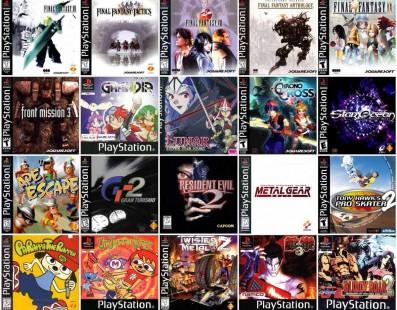 TOP 10: Os clássicos que marcaram o PlayStation One