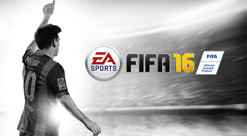 Review: FIFA 16