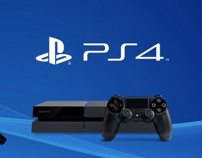 PlayStation 4 desbloqueado