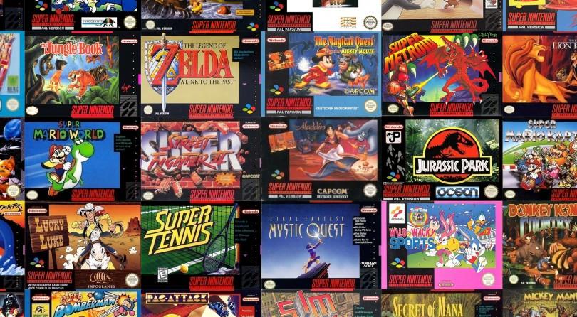 TOP 10: Os jogos piratas do SNES que todo mundo já viu ou jogou