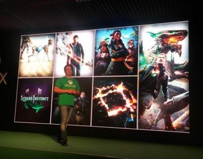 BGS 2015: Quantum Break ganha gameplay na feira brasileira e mostra manipulação do tempo