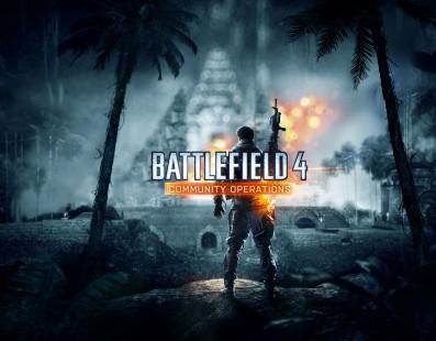 Nova DLC grátis chegando para Battlefield 4