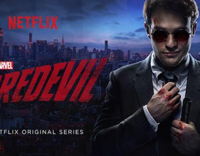 Vídeo da segunda temporada de Demolidor é exibido na Comic-con de NY