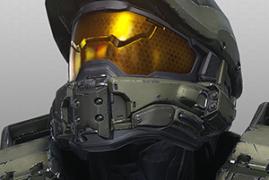 Use fotos de Halo 5: Guardians em seu perfil no Xbox One