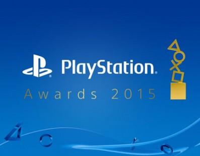 PlayStation Awards 2015 acontecerá em dezembro