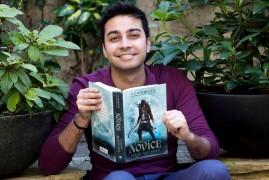 Livro: Conjurador – O Aprendiz