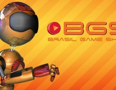 Brasil Game Show 2016 tudo novo