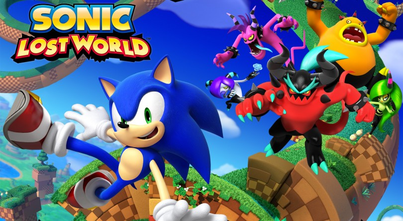 Review: Sonic Lost World (PC)