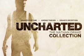 Review: Uncharted The Nathan Drake Collection