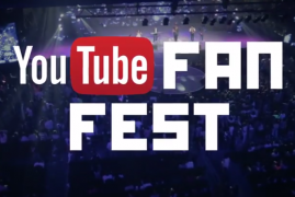 Como foi o evento – Youtube FanFest ???