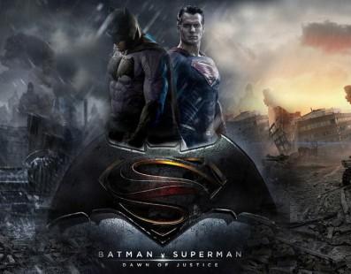 Batman vs Superman: A Origem da Justiça, confira novo trailer