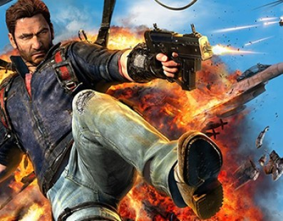 Just Cause 3 tem easter egg divertido para fãs da Marvel