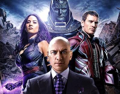 X-Men: Apocalipse, confira o trailer oficial e veja os novos mutantes
