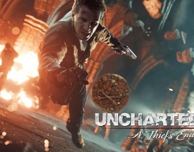 Espera que não tem fim: Uncharted 4 é adiado mais uma vez