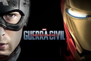 Capitão América: Guerra Civil, veja a cena de perseguição com Pantera Negra