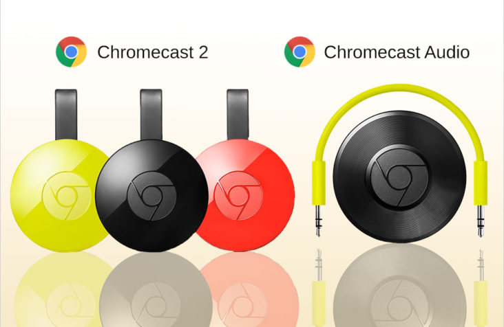 Chromecast 2 chega ao Brasil com preços exorbitantes