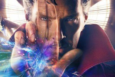 Doutor Estranho: novo filme da Marvel ganhar teaser trailer bombástico