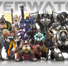 Overwatch – Impressões da versão Beta