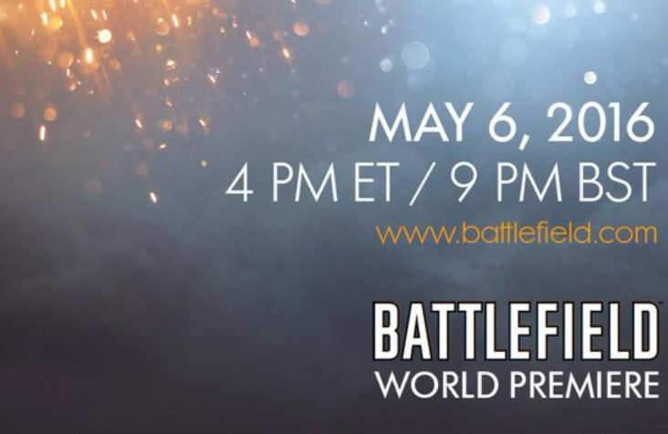 Confira o Teaser do novo Battlefield