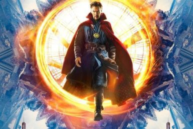 Comic-Con 2016: Marvel não deixa por menos e trás novo trailer de Doutor Estranho