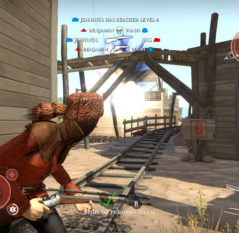 Jogo Grátis – Lead and Gold: Gangs of the Wild West