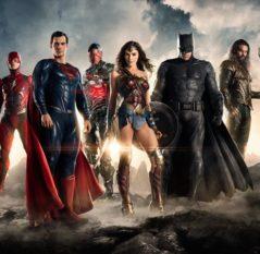 Comic-con 2016: Liga da Justiça vem aí e com trailer bombástico