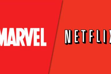 Comic-con 2016: Novidades sobre as séries da Netflix em parceria com a Marvel