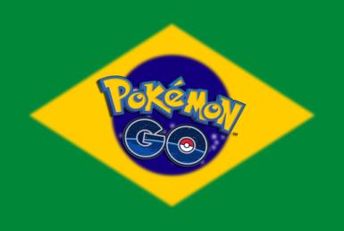 Pokémon GO desembarca no Brasil, confira um guia completo com dicas pra se tornar um grande treinador