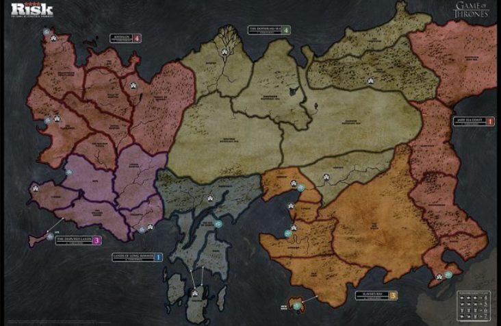 """""""Game of Thrones"""" vai ganhar seu espaço na Franquia WAR"""