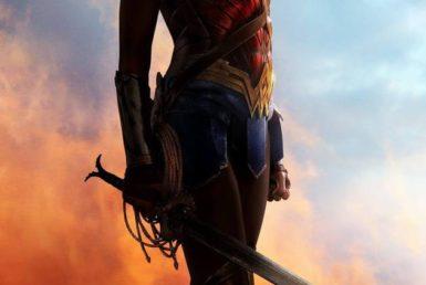 Comic-con 2016: Mulher-Maravilha ganha trailer recheado de ação