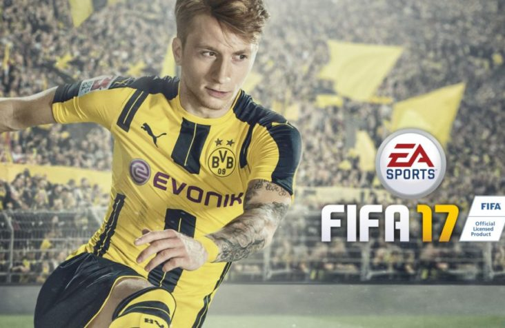 Review: FIFA 17