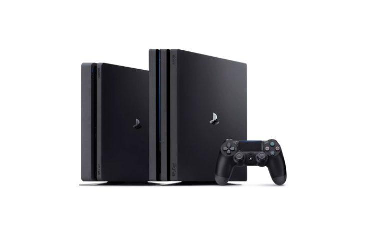 Sony anuncia novos consoles PS4 Slim e PS4 Pro