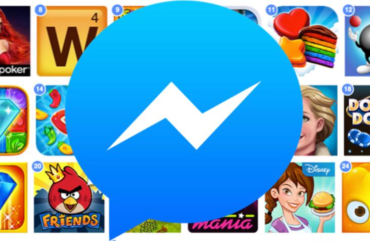Facebook lança nova plataforma de games