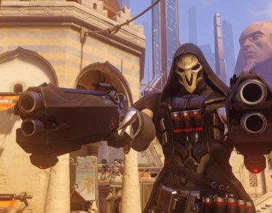 Blizzard pode estar trabalhando em um novo jogo em primeira pessoa