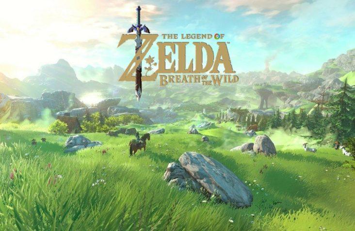 Mensagem de natal da Nintendo tem gameplay de The Legend of Zelda na neve