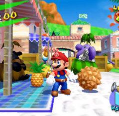 Nintendo Switch rodará jogos de GameCube através do Virtual Console, diz site