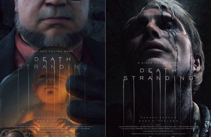 Assista ao novo trailer de Death Stranding