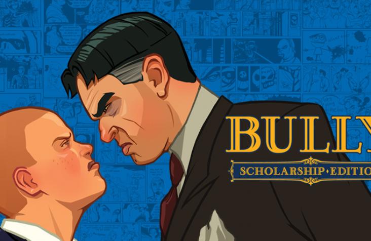 Bully está de volta, mas agora no mundo mobile!
