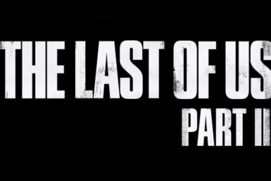 Sony anuncia oficialmente The Last of Us: Part II