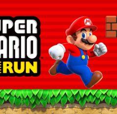 Super Mario Run já pode ser baixado gratuitamente!