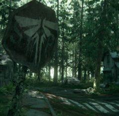 Naughty Dog mostrou arte de The Last of Us 2 em setembro e ninguém percebeu