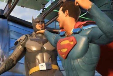 Injustice 2 recebe novo Story Trailer; Confira!