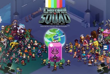 Chroma Squad sairá em maio para PS4 e Xbox One; versão PS Vita cancelada