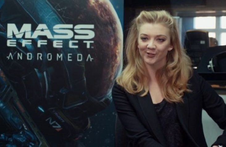 Mass Effect: Andromeda – Natalie Dormer, de Game of Thrones, dublará personagem no game
