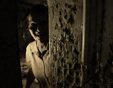 Resident Evil 7; jogo teve inspiração em The Evil Dead